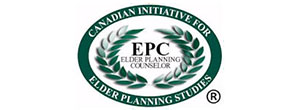 The Canadian Initiative for Elder Planning Studies - Elder Planning Counselor Designation Program